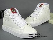 Ảnh số 34: Giày cổ cao nữ, hàng hot mùa hè - MWC shop - Giá: 319.000