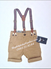 nh s 85: Vy Bubery b gi - Gi: 175.000