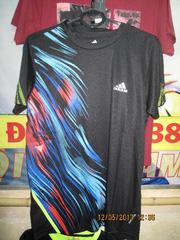 Ảnh số 11: kho áo thể thao bán buôn quảng châu thiên long 50 hàng gà - Giá: 100.000