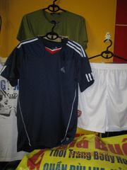 Ảnh số 31: kho áo thể thao bán buôn quảng châu thiên long 50 hàng gà - Giá: 100.000