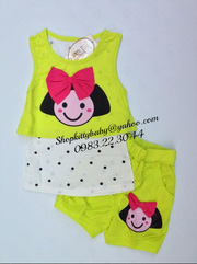 nh s 40: B Baby GAP made in Malaysia - Gi: 10.000