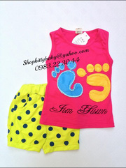 nh s 41: B Baby GAP made in Malaysia - Gi: 10.000