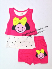 nh s 42: B Baby GAP made in Malaysia - Gi: 10.000