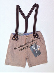 nh s 13: B Baby GAP made in Malaysia - Gi: 10.000