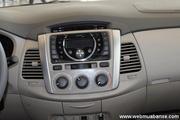 Ảnh số 20: inova 2013 xe 7 -8 chỗ - Giá: 736.000.000