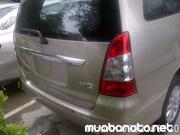 Ảnh số 22: inova 2013 xe 7 -8 chỗ - Giá: 694.000.000