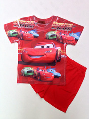 nh s 76: B thun lnh in 3D Mcqueen - Gi: 10.000