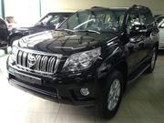 Ảnh số 1: TOYOTA Land Cruiser Prado 2.7 - 2013 - Giá: 1.956.000.000
