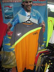 Ảnh số 57: kho áo thể thao bán buôn quảng châu thiên long 50 hàng gà - Giá: 100.000