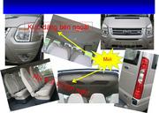 Ảnh số 2: Ford transit moi - Giá: 1.000
