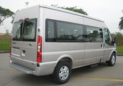 Ảnh số 12: Ford transit moi - Giá: 1.000