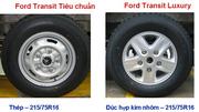 Ảnh số 15: Ford transit moi - Giá: 1.000