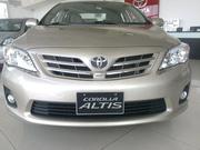 Ảnh số 4: TOYOTA Corolla Altis 1.8G - Giá: 734.000.000