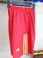 Ảnh số 5: Quần thể thao Adidas FBO đỏ - Giá: 180.000
