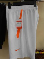 Ảnh số 8: Quần thể thao Nike sọc cam - Giá: 170.000