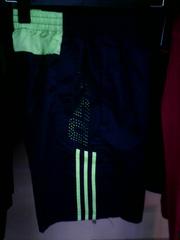 Ảnh số 11: Quần Adidas FBO xanh - Giá: 180.000