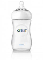Ảnh số 1: Bình sữa PP mô phỏng tự nhiên 260ml (CF69317) - Giá: 273.000