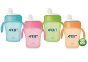 Ảnh số 3: Bình tập uống nhiều màu cho bé trên 18 tháng- 12(SCF754/00) - Giá: 290.000