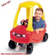 Ảnh số 10: Xe chòi chân coupe II(LT-485520091) - Chay Hang !! - Giá: 2.850.000