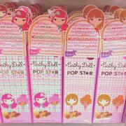 Mỹ phẩm trắng da Cathy Doll Korea không chì tuyệt đối an toàn cho da