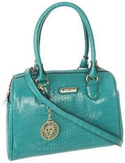 Ảnh số 3: Túi xách nữ Anne Klein Color Rush Small Satchel - Giá: 2.639.000