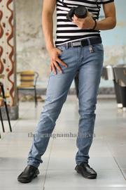 Ảnh số 81: quần jean nam giá rẻ nhất hà nội - Giá: 290.000