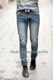 Ảnh số 99: quần jean nam giá rẻ nhất hà nội - Giá: 290.000