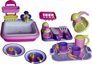 Ảnh số 1: đồ chơi nhà bếp - Giá: 50.000