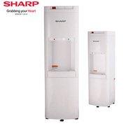 Ảnh số 3: Máy làm nước nóng lạnh Sharp SWD T600 - W - Giá: 2.800.000