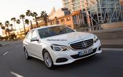 Ảnh số 1: Mercedes E250 2014 - Giá: 2.152.000.000