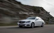 Ảnh số 2: Mercedes E250 2014 - Giá: 2.152.000.000