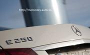 Ảnh số 4: Mercedes E250 2014 - Giá: 2.152.000.000