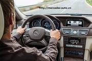 Ảnh số 8: Mercedes E250 2014 - Giá: 2.152.000.000