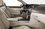 Ảnh số 9: Mercedes E250 2014 - Giá: 2.152.000.000