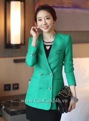 Ảnh số 31: Áo Vest Nữ Hàn Quốc 20524 - Giá: 2.300.000