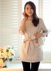 Ảnh số 23: Áo Vest nữ Hàn Quốc 21235 - Giá: 2.530.000