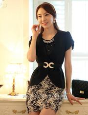 Ảnh số 21: Áo Vest nữ Hàn Quốc 21214 - Giá: 2.130.000