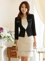 Ảnh số 19: Áo Vest nữ Hàn Quốc 21394 - Giá: 2.040.000