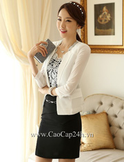 Ảnh số 18: Áo Vest nữ Hàn Quốc 21393 - Giá: 2.040.000