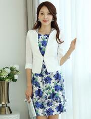 Ảnh số 12: Áo Vest nữ Hàn Quốc 21702 - Giá: 2.180.000