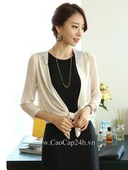 Ảnh số 11: Áo Vest nữ Hàn Quốc 21695 - Giá: 1.690.000