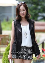 Ảnh số 5: Áo Vest nữ Hàn Quốc 21900 - Giá: 1.780.000