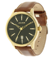 Ảnh số 32: Đồng hồ nam Julius - Giá: 890.000