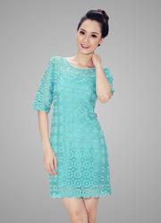 Ảnh số 3: thời trang công sở Evy - Giá: 1.000