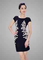Ảnh số 5: thời trang công sở Evy - Giá: 1.000