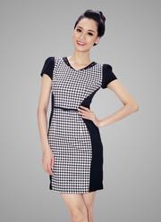 Ảnh số 8: thời trang công sở Evy - Giá: 1.000