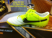 Ảnh số 3: Giày đá bóng nike temper - Giá: 350.000