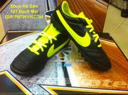 Ảnh số 4: Giày đá bóng nike temper - Giá: 350.000
