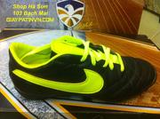Ảnh số 5: Giày đá bóng nike temper - Giá: 350.000