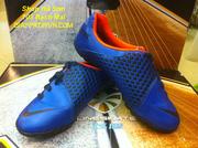Ảnh số 12: Giày đá bóng nike bomba - Giá: 250.000